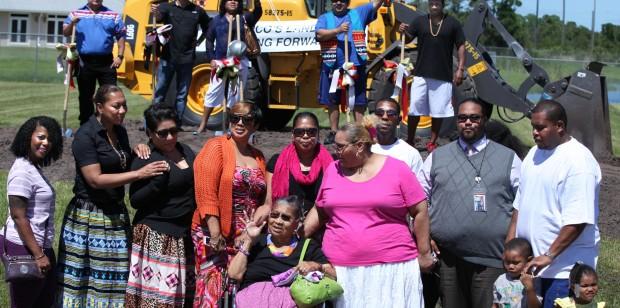 Fort Pierce community center to rise