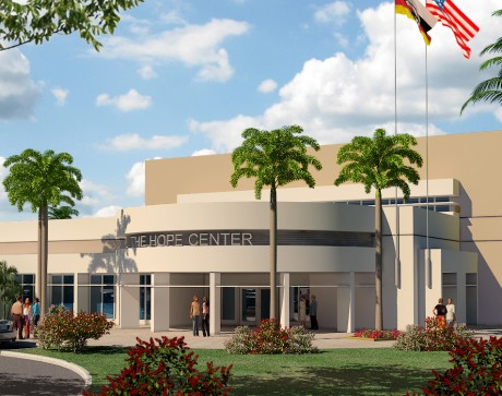 Hope-Center-Rendering