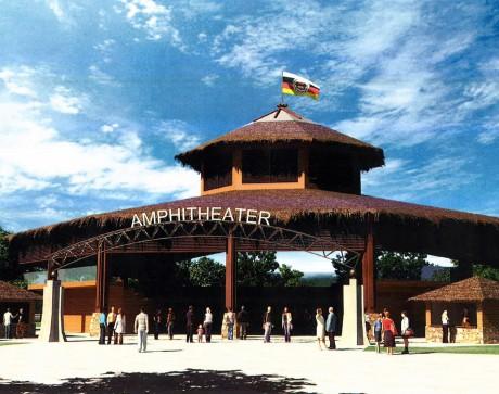 Immokalee Amphitheatre